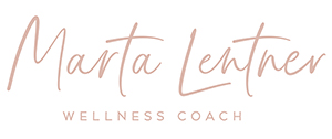 Marta Lentner FIT MODE Logo
