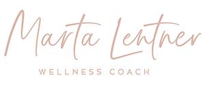 Marta Lentner FIT MODE Logo